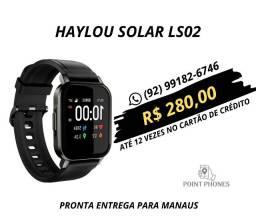 Título do anúncio: Haylou Solar LS02