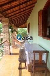 Título do anúncio: JABOTICATUBAS - Casa Padrão - Recanto Do Rio