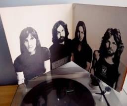 Título do anúncio: Disco  vinil  Pink Floyd  Meddle