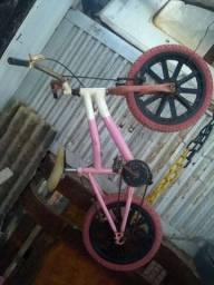 4 bicicletas a venda