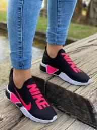 Nike Meia Confortável
