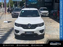Renault Kwid Zen 2019 1.0 Flex Completo