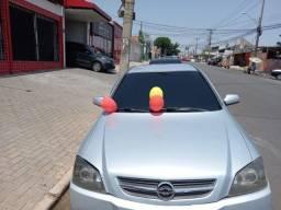Título do anúncio: Astra Hatch Automático 2007