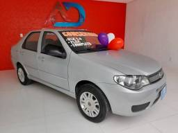 FIAT SIENA 2007/2007 1.8 MPI HLX 8V FLEX 4P MANUAL