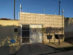 Casa à venda no Parque Potira