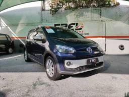 Volkswagen Cross Up! Cross TSI