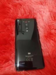 Vendo ou Troco MI9 T PRO 128 GB