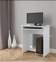 Título do anúncio: Mesa para Computador - Branco