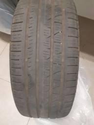 Título do anúncio: Vendo pneu aro 19x235x45