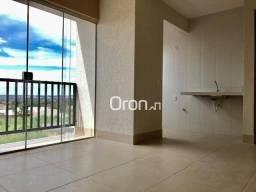 Título do anúncio: Apartamento com 2 dormitórios à venda, 50 m² por R$ 160.000,00 - Jardim Presidente - Goiân