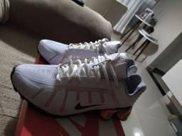 Nike Shox ORIGINAL RELÍQUIAS tamanho 43
