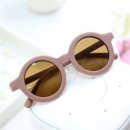 Título do anúncio: Óculos infantil sol retrô unissex