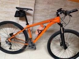 Título do anúncio: Bicicleta Caloi explorer