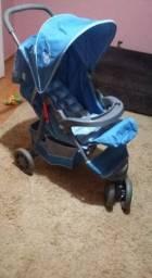 carrinho de bebe voyage delta