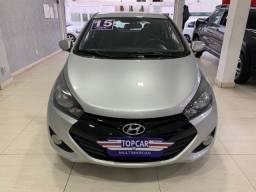 Título do anúncio: Hyundai HB20 Copa Do Mundo 1.0 ? 2015 Prata