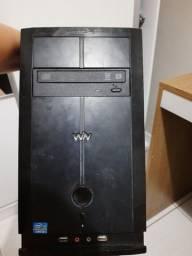 Título do anúncio: Computador i3-2130 3.4 GHZ
