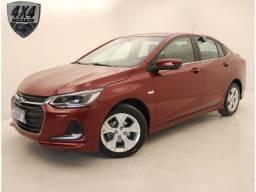 Título do anúncio: Chevrolet Onix Plus Premiere AT 2