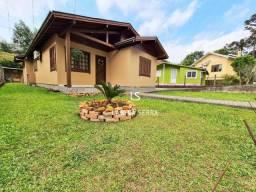 Casa com 2 dormitórios à venda, 120 m² por R$ 742.000,00 - Palace Hotel - Canela/RS