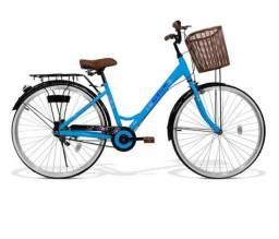 Título do anúncio: BicicletaFeninina GTS M1 Retrô Aro 26 + NF