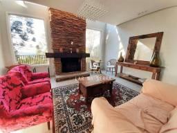 Casa à venda, 480 m² por R$ 2.490.000,00 - Vivendas da Serra - Canela/RS