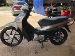 Biz 2009 pedal