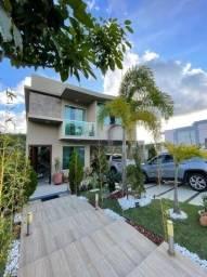 Título do anúncio: Casa Linda Nova Duplex Vitória / Nunes *
