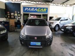 Título do anúncio: Fiat Strada Hard Working 1.4 Completa