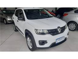Renault Kwid Zen 1.0 - 2020