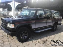 Chevrolet veraneio 1993 4.0 custom de luxo 8v diesel 4p manual