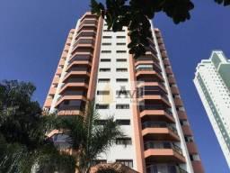 Título do anúncio: São Paulo - Apartamento Padrão - Tatuapé