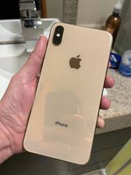IPHONE XS MAX GOLD ZERO