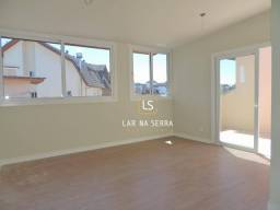 Apartamento à venda, 102 m² por R$ 900.000,00 - Centro - Canela/RS