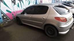 Peugeot 2005