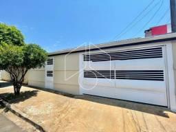 Título do anúncio: Casa para alugar com 3 dormitórios em Palmital, Marilia cod:L16002