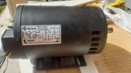 Motor trifásico de gaiola 3cv