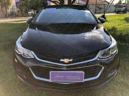 CRUZE 2017/2018 1.4 TURBO LT 16V FLEX 4P AUTOMÁTICO