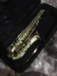 Sax Alto Mib - Completo