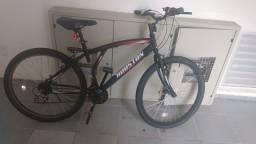 Bicicleta aro 26 Houston