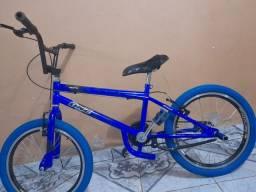 Bicicleta personalizada cross20