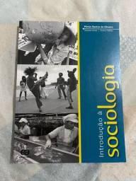 Vendo livro de sociologia ( editora atica)