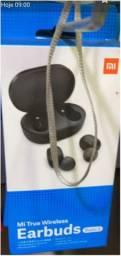 Fone de ouvido sem fio bluetooth  earbuts airdots original