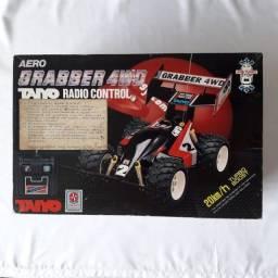 Título do anúncio: Carrinho De Controle Remoto Taiyo Aero Grabber 4wd - Estrela