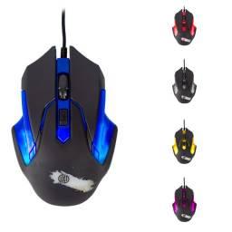GX-57 ? Mouse Gamer Óptico