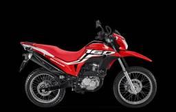 BROS 160 COMPLETA Lance R$ 4.800,00