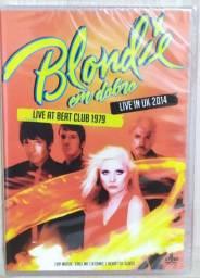 Título do anúncio: Dvd Blondie em dobro original e lacrado