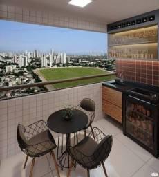 Título do anúncio: Jockey Club Residence Prado/Madalena | Apartamento 3 quartos venda em madalena/prado lança