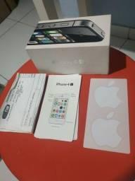 Título do anúncio: iPhone 4s para retirar peças