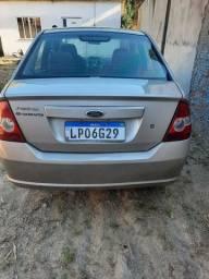 Ford Freitas Sedan 2010 1.0