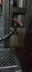 Título do anúncio: i3 10° geração Com HD Ssd 250gb