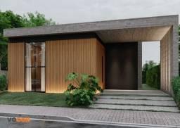 Casa Térrea 400 Mil - Condomínio R.Arbre